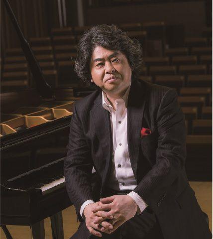 スタインウェイ・アーティスト 若林顕先生によるSteinway Master Class 公開レッスン 聴講のご案内(※曲目変更がありました)