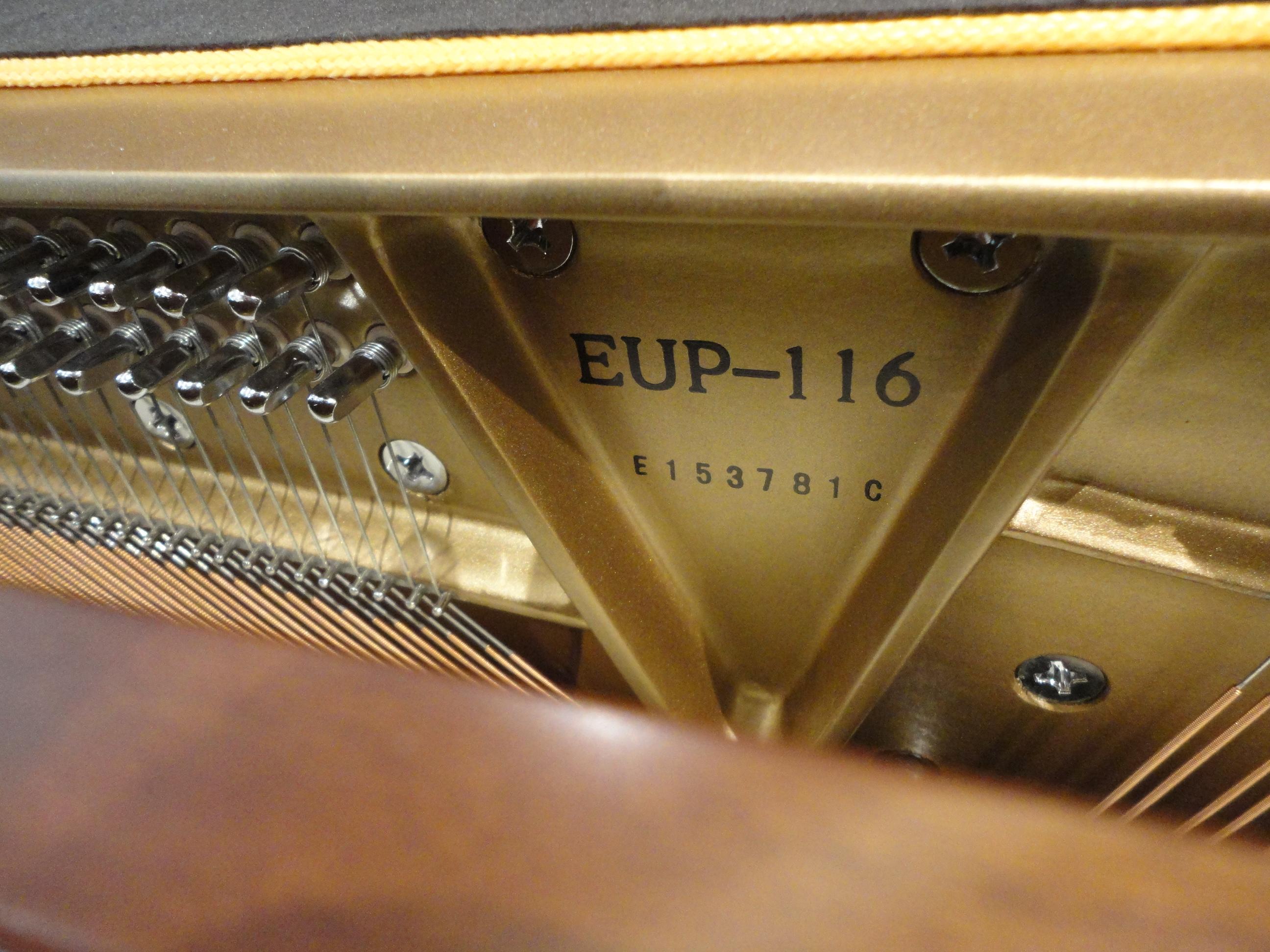 EUP-116QA展示写真-1