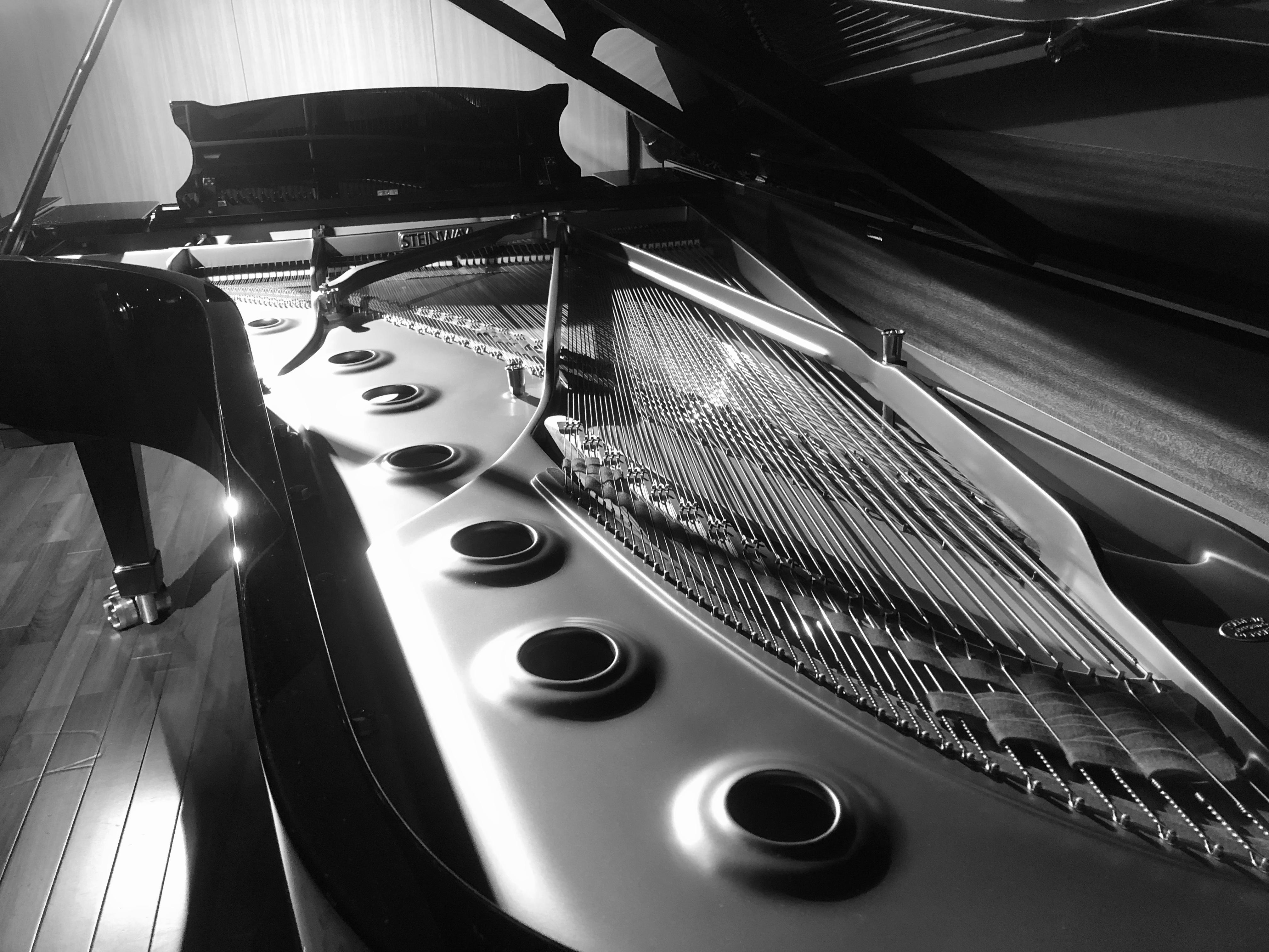 【結果発表】Steinway Piano Photo Contest