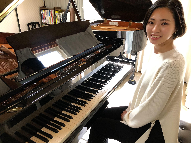 大阪府在住のT様 (ご愛用ピアノ Boston model GP-178 PEⅡ)